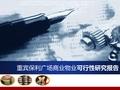 保利_重庆重宾保利广场商业物业可行性研究报告_164P_可行性分析_案例借鉴