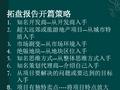 <font color=red>凌峻</font>_昆明大盘项目托盘策略报告_72P_开篇策略