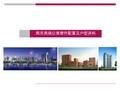 南京高端公寓硬件配置及户型资料_48P_都市豪宅_高科技住宅_项目研究