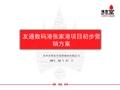 博思堂_张家港友通数码港张家港项目营销方案_57P_展示策略_媒体策略_活动策略