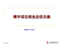 合富辉煌_长沙博宇项目商业定位方案_121P_大型综合社区商业_业态_商业定位