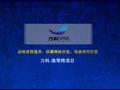 万科浪琴湾项目推介手册_24P_度假行宫_沙滩海景社区_独栋别墅_项目简介