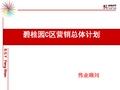 伟业_北京碧<font color=red>桂园</font>C区地产项目营销报告_107P_大盘_产品定位_形象策划_推广传播